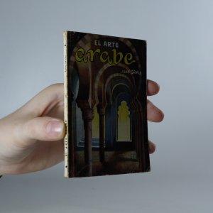 náhled knihy - El arte arabe