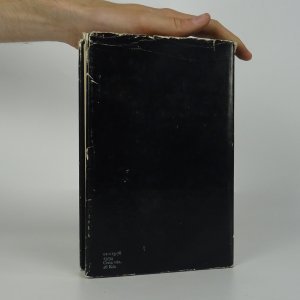 antikvární kniha Vzpomínky mrtvého, 1976