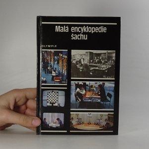 náhled knihy - Malá encyklopedie šachu