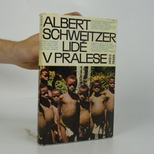 náhled knihy - Lidé v pralese
