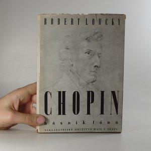 náhled knihy - Chopin, básník tónů