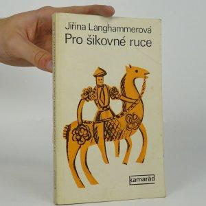 náhled knihy - Pro šikovné ruce