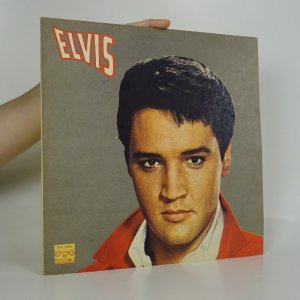 náhled knihy - Elvis (Made in Bulgaria)