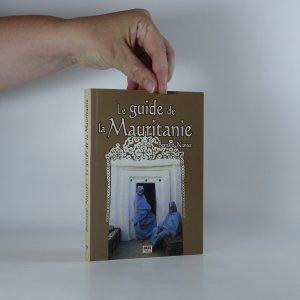 náhled knihy - Le guide de la Mauritanie
