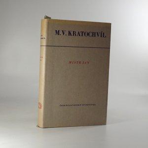 náhled knihy - Mistr Jan. Husitská trilogie. 1.díl.