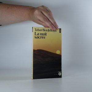 náhled knihy - La nuit sacrée