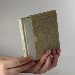 náhled knihy - Sloky lásky