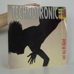 náhled knihy - Technotronic: Pump Up The Jam