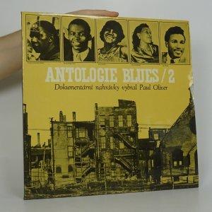 náhled knihy - Antologie Blues 2