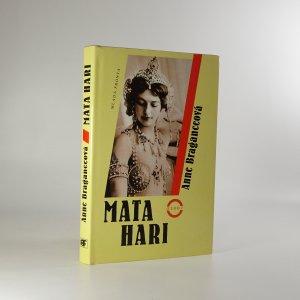 náhled knihy - Mata Hari. Prach v očích