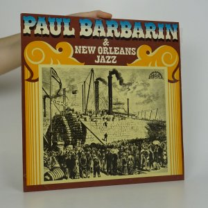 náhled knihy - Paul Barbarin And New Orleans Jazz