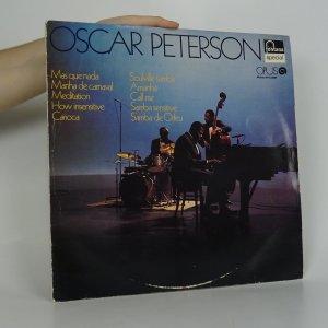 náhled knihy - Oscar Peterson