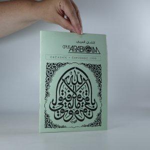 náhled knihy - Opus arabicum. Občasník (červenec 1999)