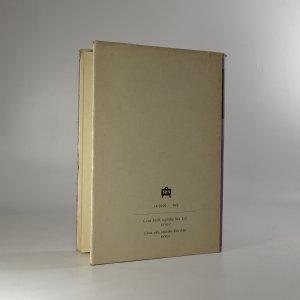 antikvární kniha Frantina , 1961