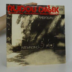 náhled knihy - Rudolf Dašek: Mezipřistání (Inter-Landing)