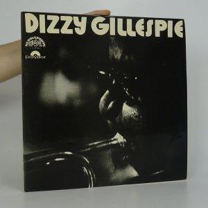 náhled knihy - Dizzy Gillespie: Klasik Moderního Jazzu