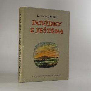 náhled knihy - Povídky z Ještěda