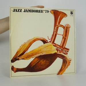 náhled knihy - Jazz Jamboree '79