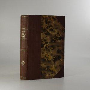 náhled knihy - Slepá paní