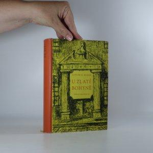 náhled knihy - U zlaté bohyně