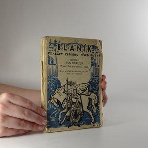 náhled knihy - Z Povídek malostranských