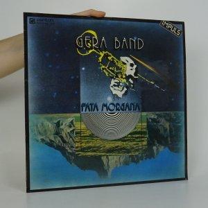 náhled knihy - Gera Band: Fata Morgana