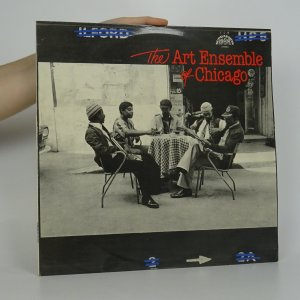 náhled knihy - The Art Ensemble Of Chicago
