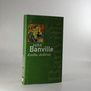 náhled knihy - Kniha doličná