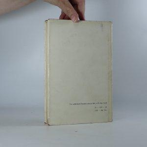 antikvární kniha Gangsteři v akci, 1963