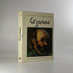 náhled knihy - Cézanne. Cézannův život