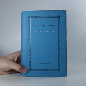 náhled knihy - Ditta, dcera člověka