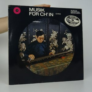 náhled knihy - Liang Ming-Yüeh: Musik Für Ch'in - China. Music For Ch'in - China