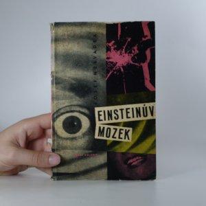 náhled knihy - Einsteinův mozek