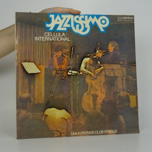 náhled knihy - Cellula International: Jazzissimo