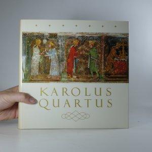 náhled knihy - Karolus Quartus
