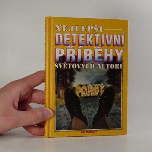 náhled knihy - Nejlepší detektivní příběhy světových autorů