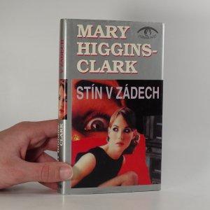 náhled knihy - Stín v zádech