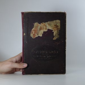 náhled knihy - Domácí lékařka. 2. svazek