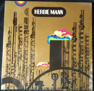 náhled knihy - Herbie Mann: Memphis Underground