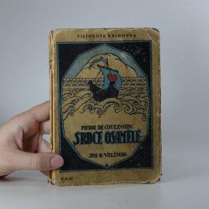 náhled knihy - Srdce osamělé ...