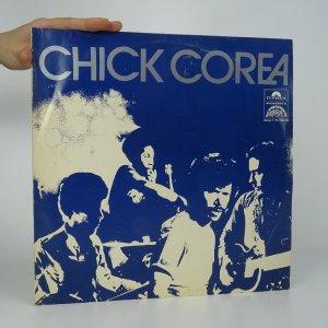 náhled knihy - Chick Corea