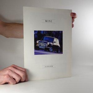 náhled knihy - Prospekt Mini Zubehör