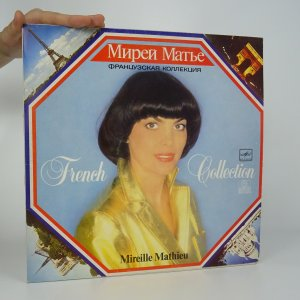 náhled knihy - Mireille Mathieu: French Collection