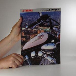 náhled knihy - Prospekt Yamaha Virago