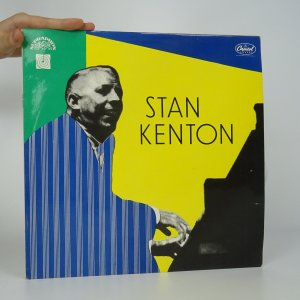 náhled knihy - Stan Kenton (Supraphon)