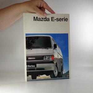 náhled knihy - Prospekt Mazda E-serie