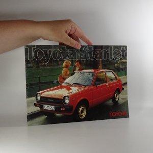 náhled knihy - Prospekt Toyota Starlet
