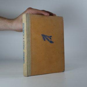 náhled knihy - Prales v plamenech