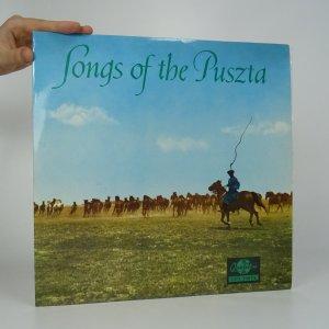 náhled knihy - Boross Lajos és Zenekara: Songs of the Puszta