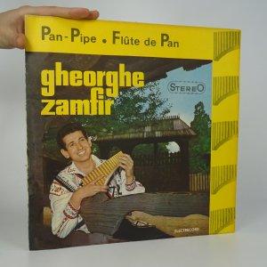 náhled knihy - Gheorghe Zamfir: Pan-Pipe, Flûte De Pan